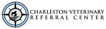 Charleston Veterinary Referral Center logo