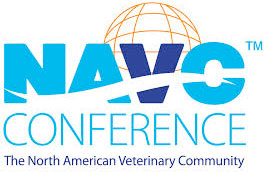 NAVC conference logo