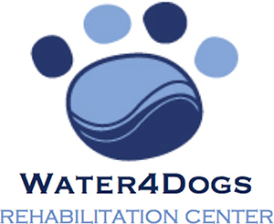 Water4Dogs logo